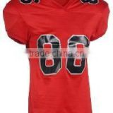Football Uniforms/ Customized American Football Uniforms/ American Football comfortable Uniforms
