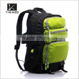 fashion Promotional sport and business cheap message kids fashion hiking waterproof rolling wholesale laptop bag