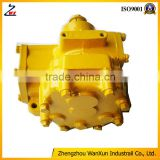 bulldozer D85A-18.D80A-18.D150A-1.D155A-1.D155A-2.D355A-3.D455A-1 blade Tilt and Ripper control servo valve ass'y