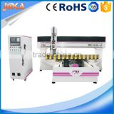 Mini word processing Acrylic luminous characters CNC Router MW-2513R-6T