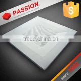 Top Seller Aluminun Tiles Frame Suspended Metal Ceiling Paneling