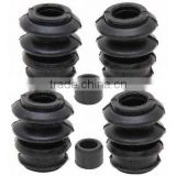 Customized auto engine mount rubber bushing