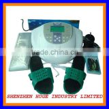 2014 hot Selling Detox Ionic detox foot spa with massager shoes