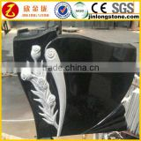 Special Designs of Natural Grave Monument Slab