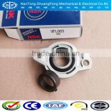 NSK UFL003 insert bearings and pillow block bearing UFL003 made in China
