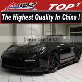 Wide body kit for 2010-2013 Porsche Panamera MY style new body kit for Panamera body kit