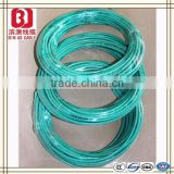 2,3 cores 300/500V light polyvinyl chloride sheathed flat cable electrical wire flat cable