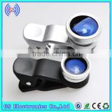 2015 Wholesale Factory New Products Fish Eye Mirror Universal Camera Lens