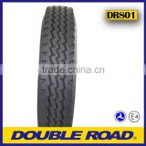 Double Road brand radial truck tyre 1000r20 from Alibaba Tyre
