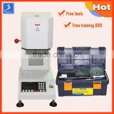 Microcomputer Plastic Melting Point Testing Machine
