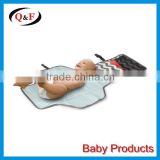 Portable Diaper Changing Pad Cover travel changing pad                                                                         Quality Choice
