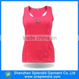 women fashion clothes blank tank top crop top wholesale cheap                                                                         Quality Choice