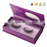 Online Shopping False Eyelashes Display Paper Gift Box Packaging                                                                         Quality Choice