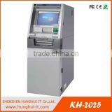 ATM kiosk payment terminal Cash deposit machine automated teller machine                                                                         Quality Choice
