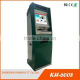 Bitcoin ATM/ Self-service Payment Bitcoin Kiosk/ Terminal Kiowk WIth Cash Dispenser                                                                         Quality Choice