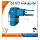 Thrust bearing Rubber extrusion gearbox
