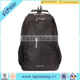 2014 cool black business polo trolley travel bag