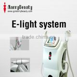 2013 E-light laser machine 800-1200W IPL hair removal tatoo removal beauty machine on sale