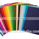 2016 hotsale product colorful tissue for cloth package Cheap 17g colour tissue paper packaging                                                                         Quality Choice