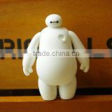 design custom diy vinyl action figure production,oem make blank vinyl action figure manufacturer