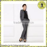 Ladies work suit design business designer skirt suits