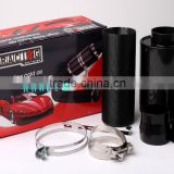 universal cold air intake pipe kit
