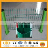 High quality flexible portable decorative garden fence panel price,garden fence price