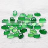 Oval Natural Chrysoprase Gemstone Prices