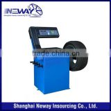 New products discount wheel balancer alignment machine                                                                         Quality Choice