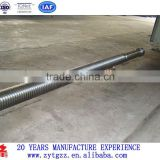 ss threaded rod