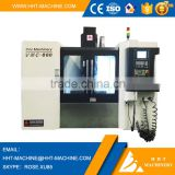 2016 VMC1168 5 axis multi-purpose vertical CNC milling machine,machining center for sale