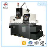 Swiss Type 3 Axis Diameter Aluminum High Precision Used CNC Lathe For Sale