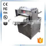 Efficient Energy Security Clean 380V automatic fruit vegetable processing machinery cutter slicer