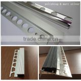 Aluminium tile trim ceramic tile corner trim