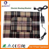 Dongguan spanish style bedding,heated blanket