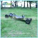 Wholesale Brushless 1800W Samsung Lithium Battery 36V Bamboo Electric Carbon Fiber Skateboard