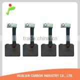 China high quality carbon brushes for power tool