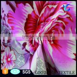 100 Polyester Bed Sheet Printed Fabric Manufacturers