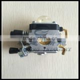High quality gasoline engine cylinder kit,ignition coil,carburetor for FS45 brush cutter
