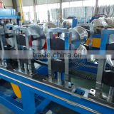 Automatic Iron Sheet Roof Plate Cold Roll Forming Machine roll former Colored steel roofing forming machine