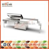 Automatci Cake and Donut Chocolate Cooler System Bakery Processing Machine