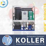 Koller hot sale 3 tons per day ice tube machine with PLC program control system