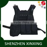 1000 D nylon modular molle system tactical vest plate carrier