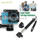 170-degree 30 meters under water waterproof pipe plumbing inspection camera
