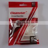 Plastic Hygiene Products dental floss