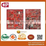 high automatic sensitivity adjustment eas motherboard rf PCB board with DSP technology OP-B002A