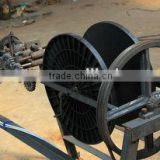 Widely Used Machine For Straw Rope Making