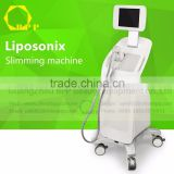High Frequency Esthetician Machine Qualified Product Ultrasound High Frequency Acne Machine Hifu Body Shaping Machine For Slimming 2000 Shots