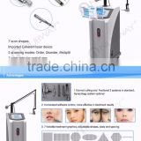 10600nm High Class CO2 Fractional Face Lifting Laser Vaginal Tightening Machine