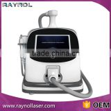 Raynol Laser 10.4'' Color Touch Screen Fastest Weight Loss Portable Liposonix Machine Ultrashape